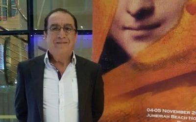 Dr Mouen Junblat